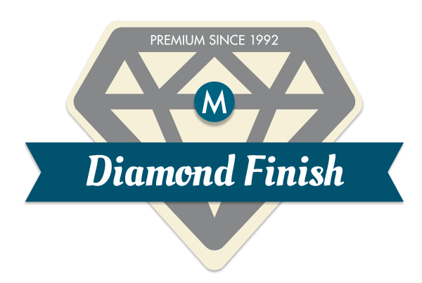 Diamond Finish