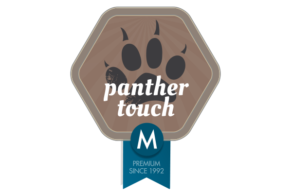 Panther Touch